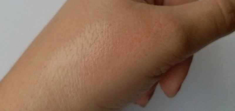 Innisfree Jeju Volcanic Blackhead Out Balm Review 3