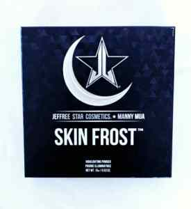 Jeffree Star Skin Frost Eclipse Highlighter Review 1