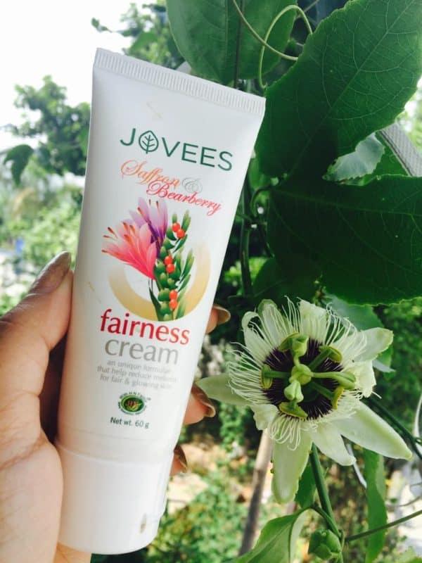 Face Fresh Fairness Cream Review