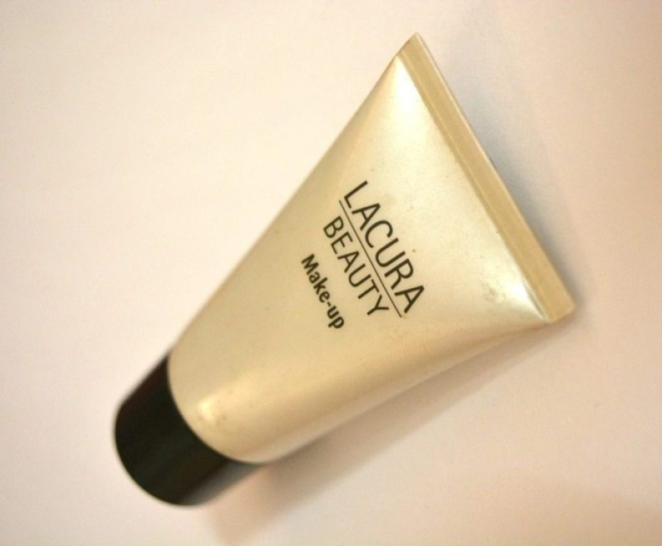 Lacura Beauty Make-Up Review