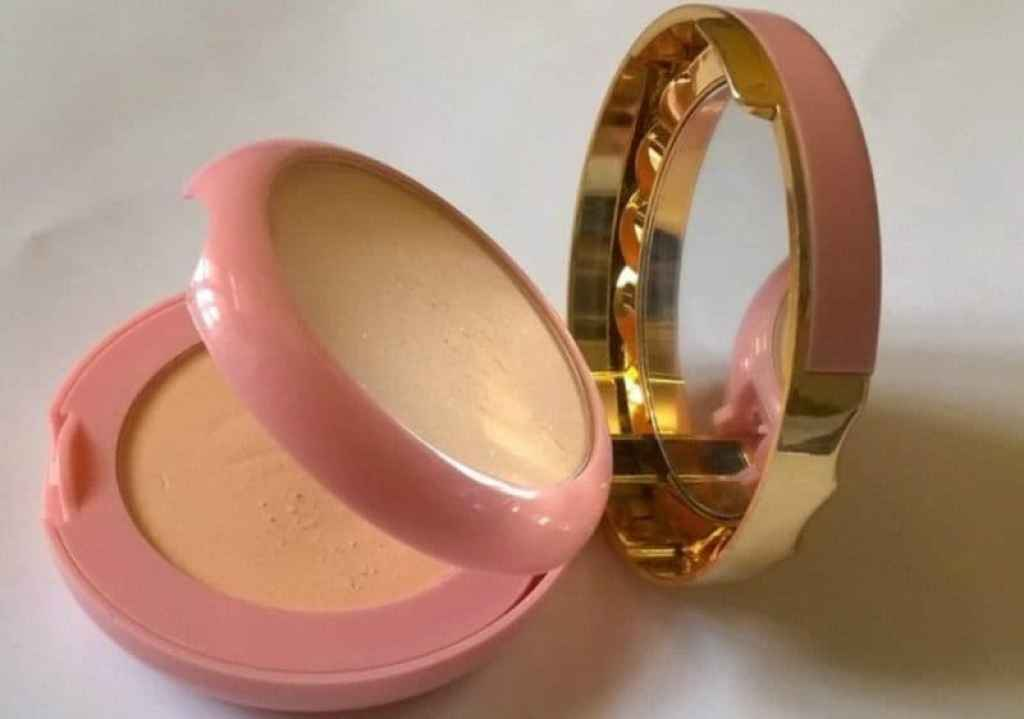 Lakme 9 to 5 Long Lasting Creamy Powder Foundation Review