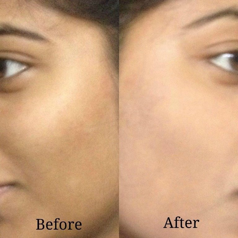 Lakme Absolute Perfect Radiance Skin Lightening Day Crème Review