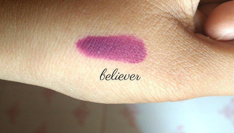Maybelline New York Superstay Matte Ink Liquid Lipstick 2