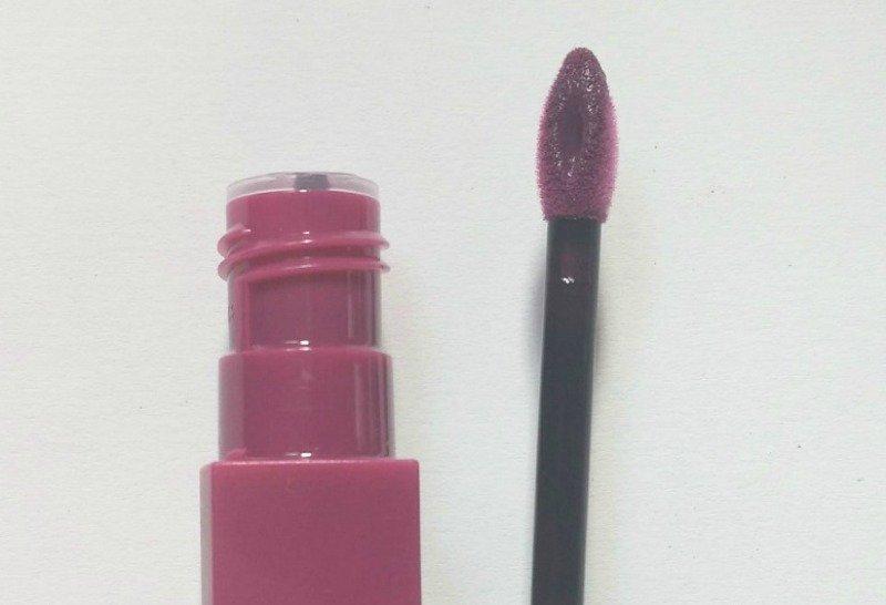 Maybelline New York Superstay Matte Ink Liquid Lipstick  5