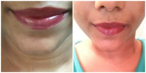Maybelline Plum Perfect Color Sensational Lipstick 5