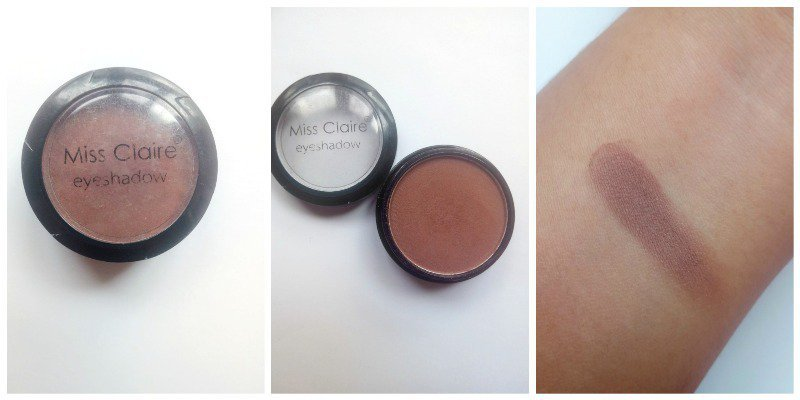 Miss Claire Eye Shadow 0237