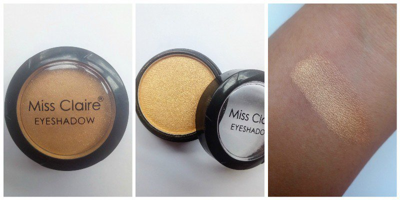 Miss Claire Eye Shadow 0615