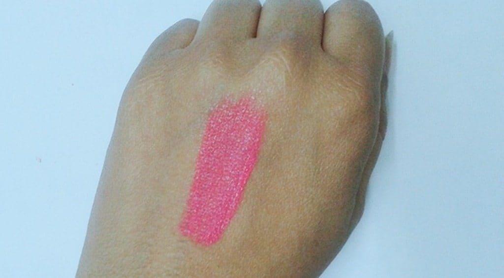 Miss Claire Soft Matte Lip Cream Shade 16A 3
