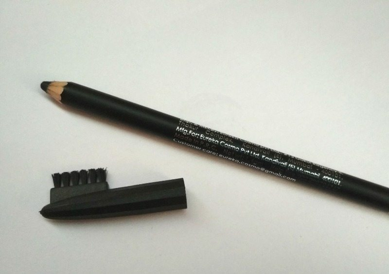 Miss Claire Waterproof Eyebrow Pencil 2