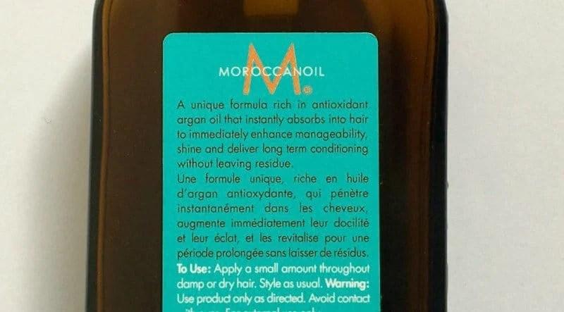 Moroccanoil Treatment  1