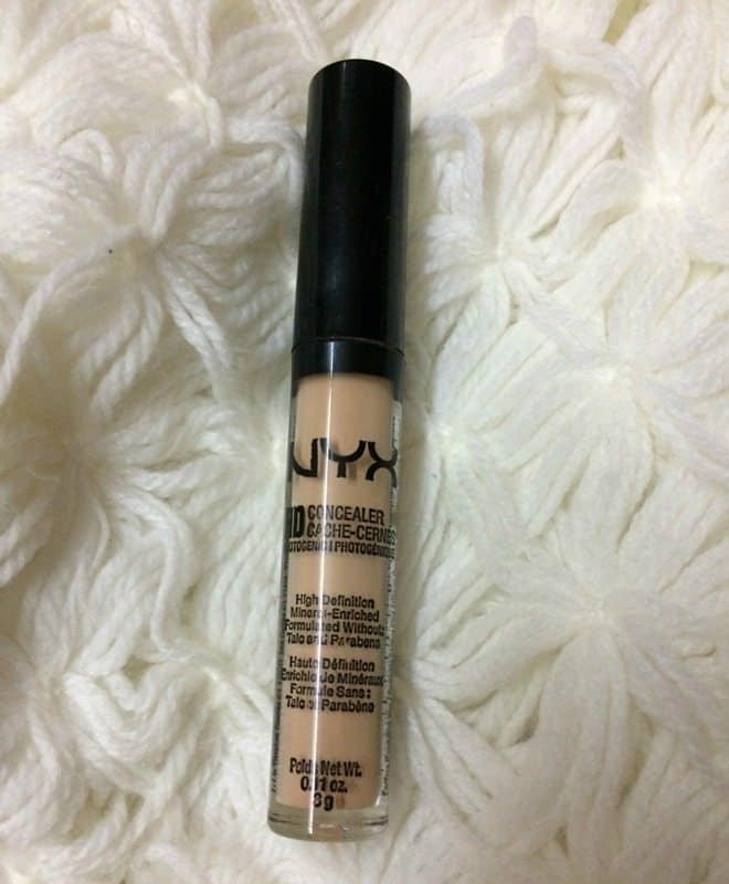NYX HD Photogenic Concealer Wand 2