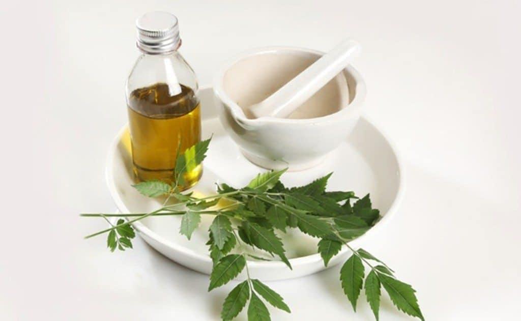 Neem Oil Benefits for Skin