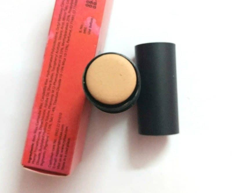 Nykaa Skingenius Foundation Stick 3