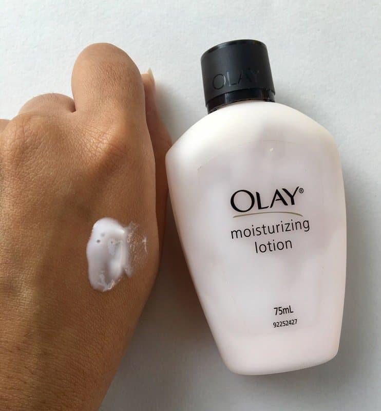 Olay Moisturizing Lotion 2
