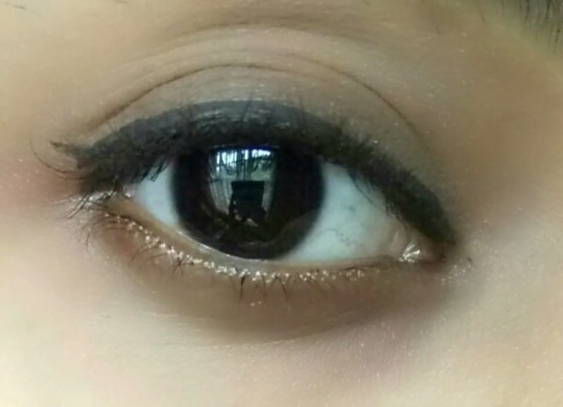 Oriflame Pure Colour Eyeliner  3