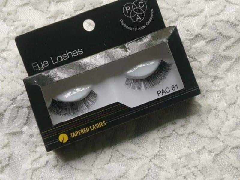 PAC Eye Lashes 61 1