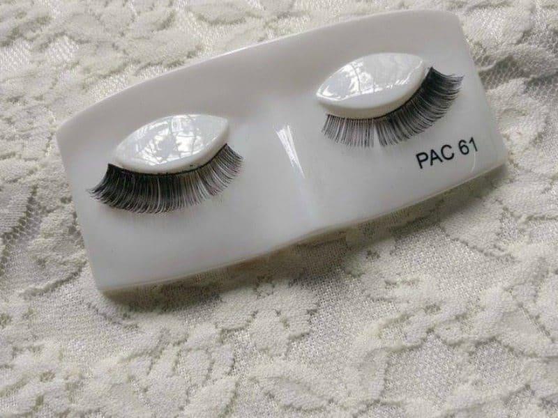 PAC Eye Lashes 61 2