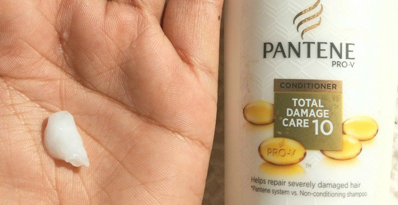 Pantene Pro-V Total Damage Care 10 Conditioner 3