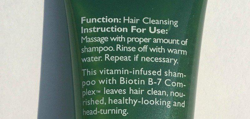 Peter Thomas Roth Mega Rich Shampoo  1