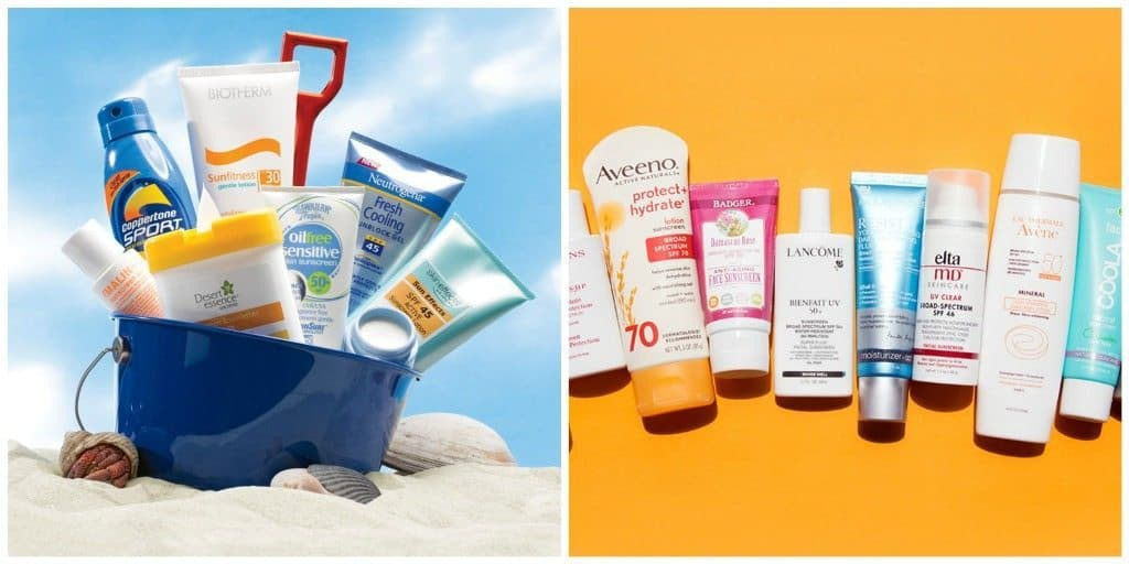 Top 5 Sunscreen For Each Skin Type ! 8