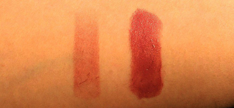 Revlon Colorstay Ultimate Suede Lipstick Supermodel 3