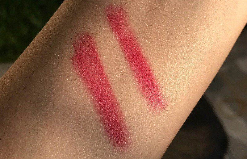 Revlon Seductive Sienna Lipstick 2