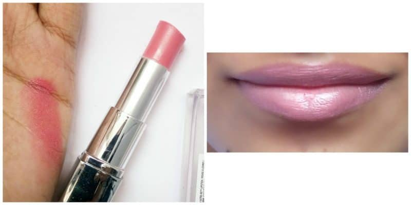 Revlon Ultra HD Lipstick Rose Review 1