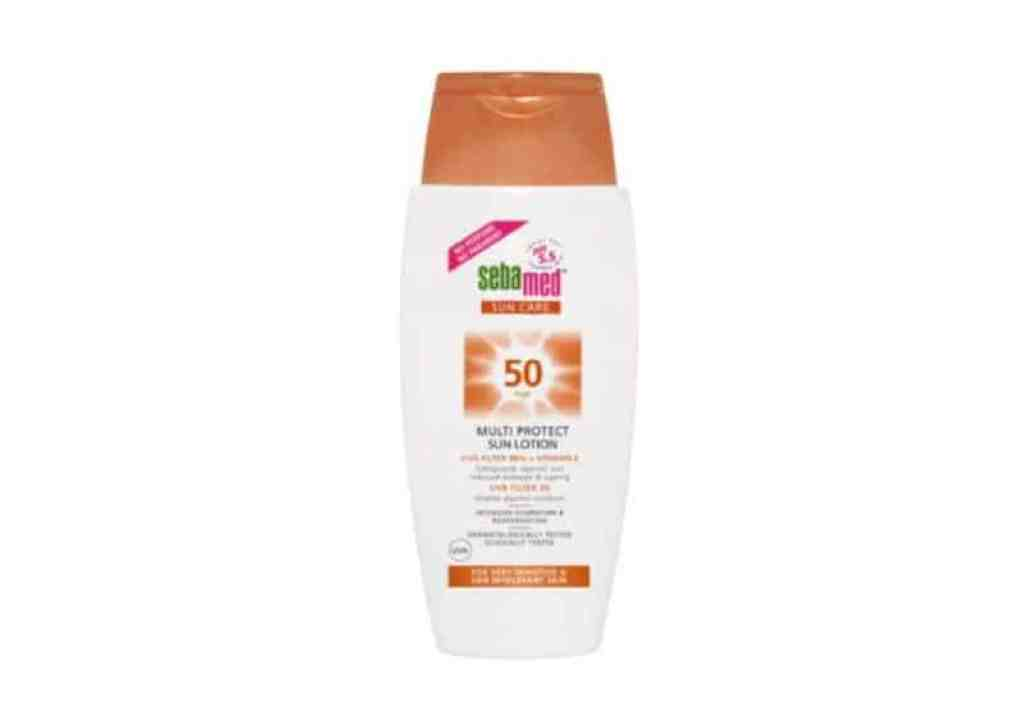 Top 5 Sunscreen For Each Skin Type ! 11