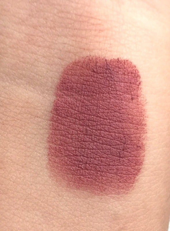 Sugar Matte As Hell Crayon Lipstick Viola 4