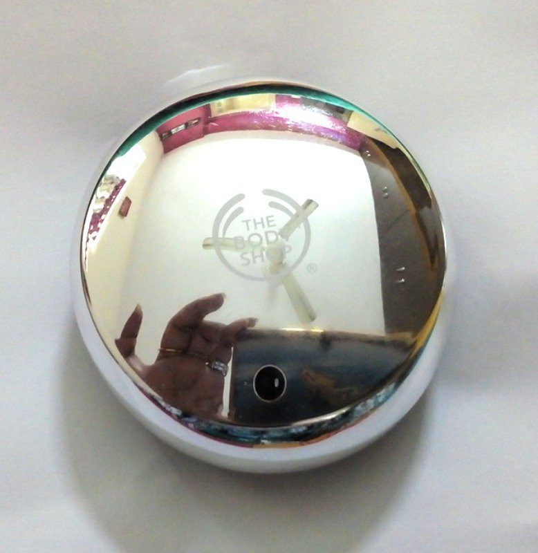The Body Shop All In One Face Base Double Function 045 4