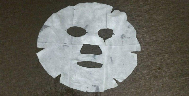 The Face Shop Honey Face Mask