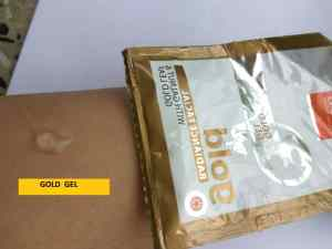 VLCC Gold Facial Kit Review 7