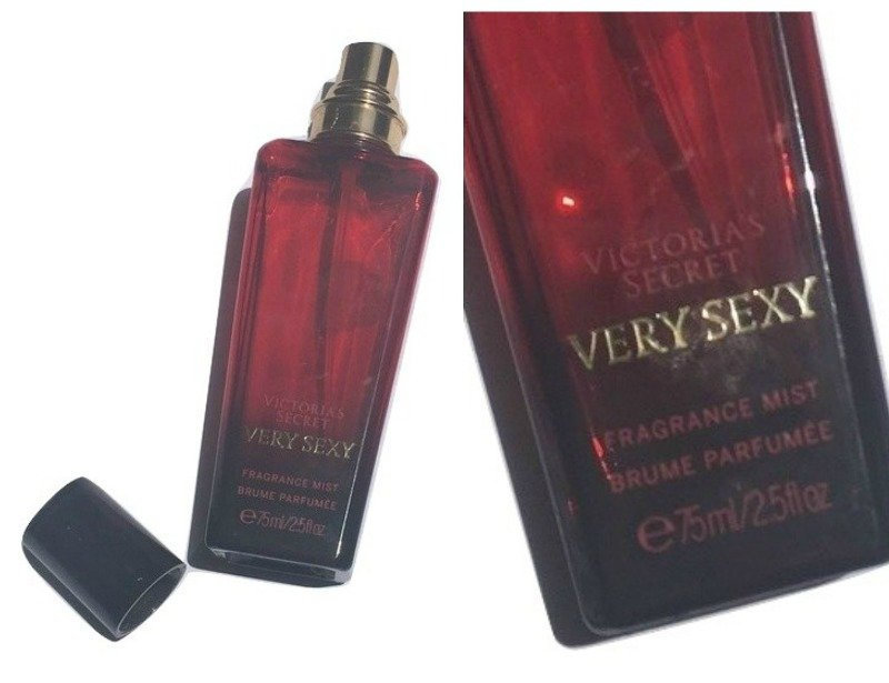 Victoria's Secret Very Sexy Body Mist