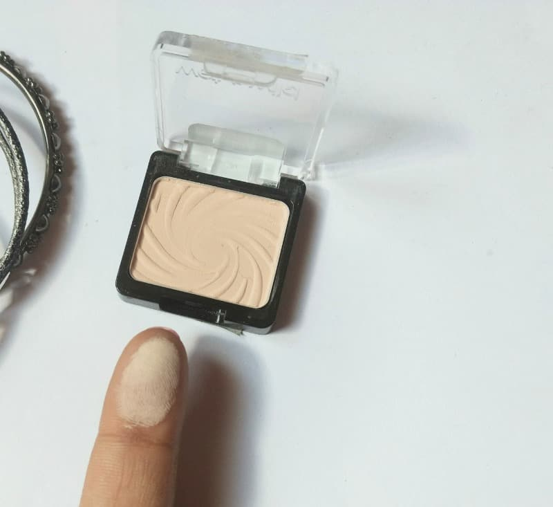 Wet N Wild Color Icon Eye Shadow Brulee Review