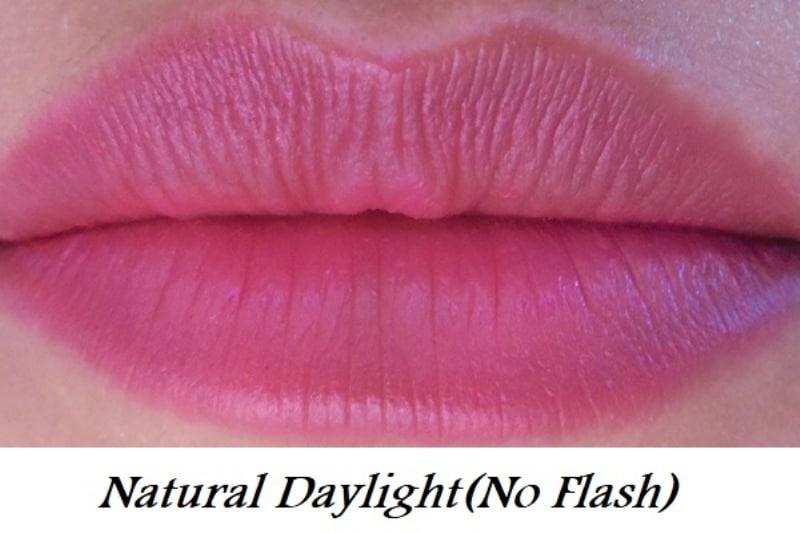 Wet n Wild Silk Finish Lipstick What's Up, Doc 5