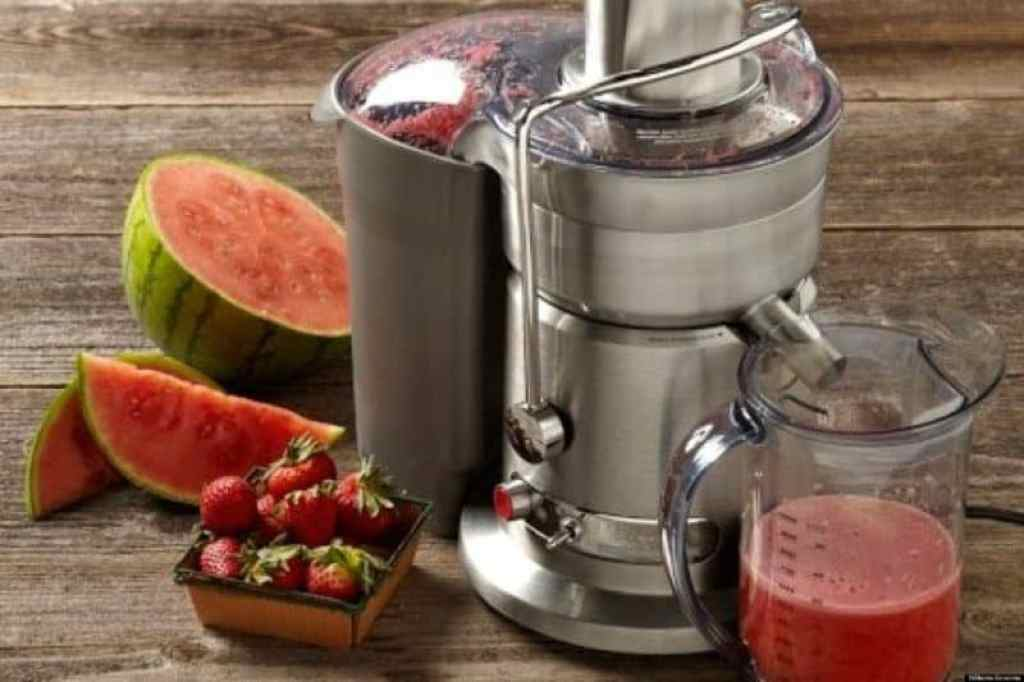 Why Cold Pressed Juices are Great For You 6