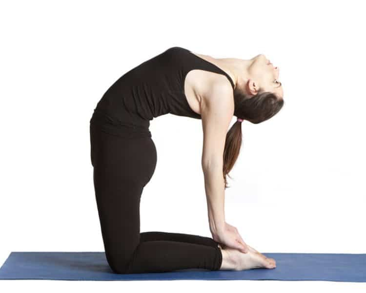 Yoga Poses To Get Your Thighs And Hips In Shape 4