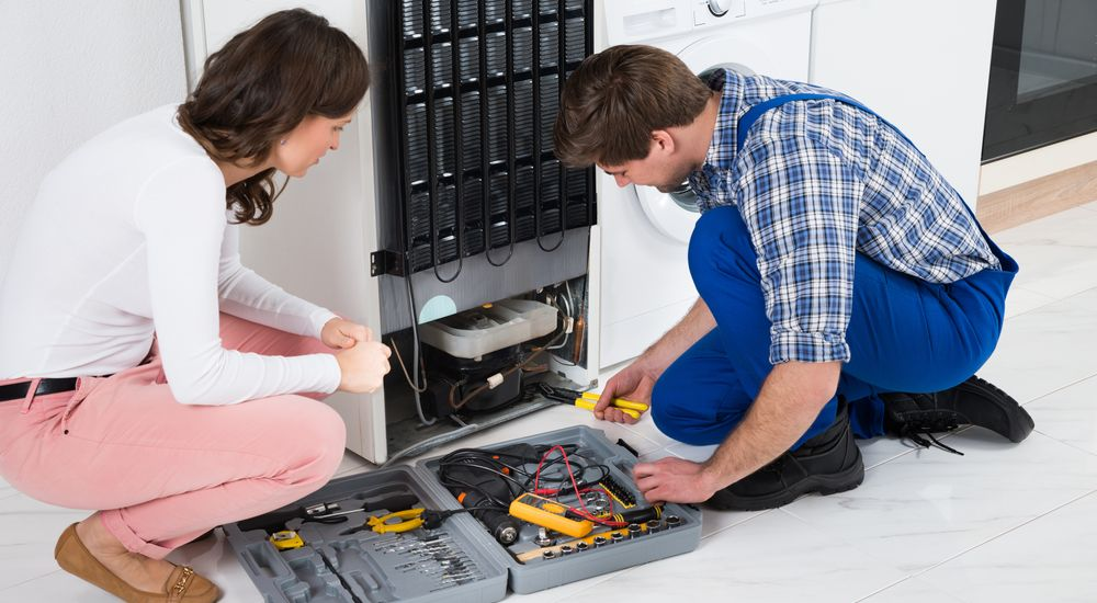 Fridge Freezer Repairs  London  UKwide  Glotech Repairs