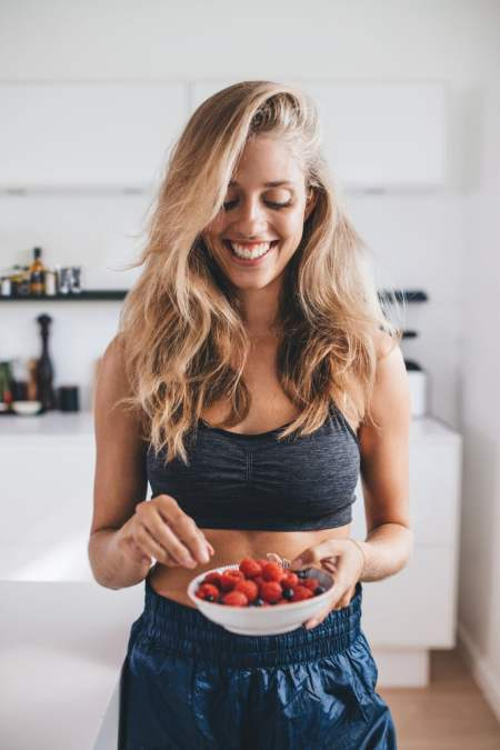 Weight Loss, Health & Wellbeing – It's a Gut Reaction