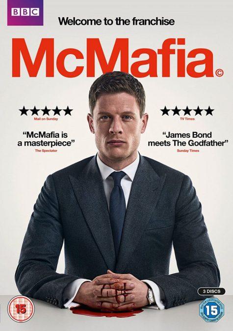 McMAFIA – A SAFE COMPANION WITH A LETHAL TWIST