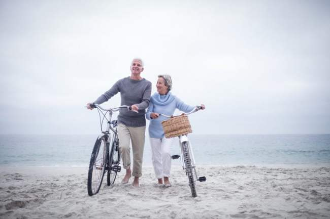 dating vancouver over 50