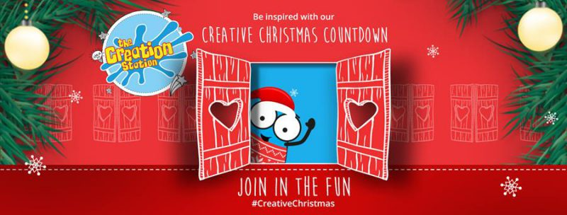 Christmas Update from your Creative Crew!