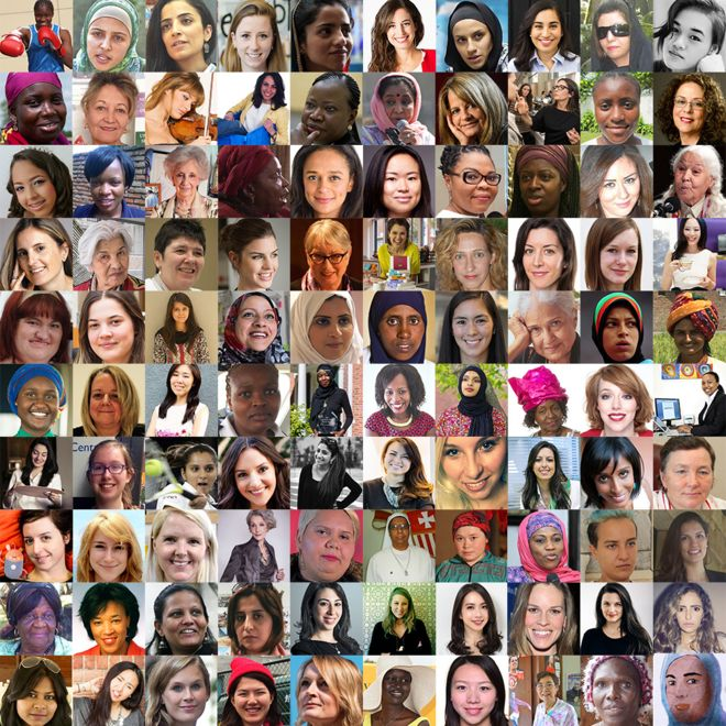 INTERNATIONAL WOMEN'S DAY – WHY WE SHOULD ALL STAND UP