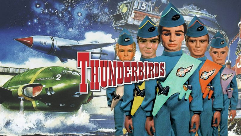 5 4 3 2 1 – Thunderbirds Hotel is GO!