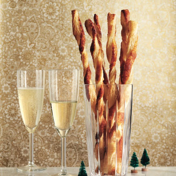 A Savory Treat to Kick-Start the Christmas Celebrations
