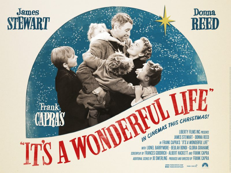WONDERFUL 'LIFE SAVERS' OVER CHRISTMAS – PAYING HOMAGE TO THE THIRTY PERCENT