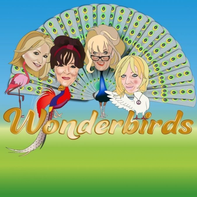 Wonderbirds Show