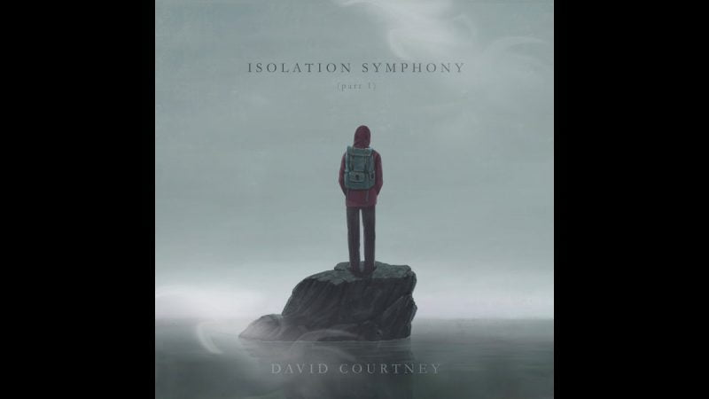 'Isolation Symphony' – from 'Lockdown' to 'Eventual Liberty'