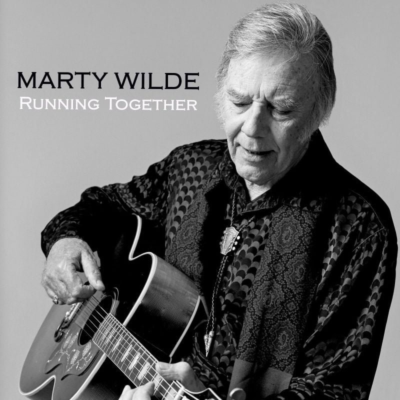 Marty Wilde – Running Together