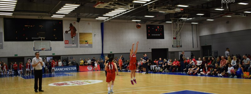 TRAINING CAMP CONFIRMED AHEAD OF U16 WOMEN'S EUROS